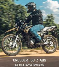 Título do anúncio: Crosser 150 Z ABS