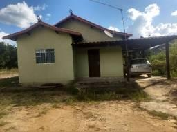 Excelente Chácara de 1ha., com ótima casa, em Piedade dos Gerais/MG