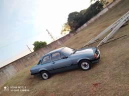Chevette 1.6 relíquia 1987 todo restaurado