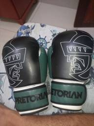 Luva de Muay Thai 2 MESES DE USO