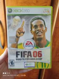 Fifa Road to Fifa World Cup 06 xbox