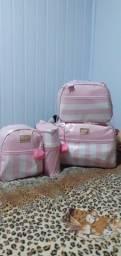 Vendo kit bolsa de maternidade