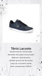 Tênis Lacoste
