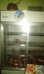 Freezer Espositor aceito troca por assadeira