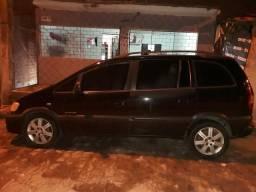 Chevrolet Zafira Elegance 2.0 MPFI FlexPower 8V 5p 7 lugares - 2011