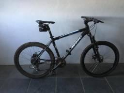 OPORTUNIDADE Bicicleta Mosso aro 26