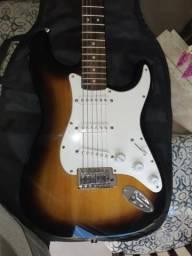 Guitarra Fender squire afinnity 2016