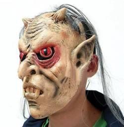 Máscaras De Látex Halloween Terror