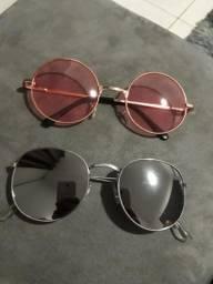 Oculos novos
