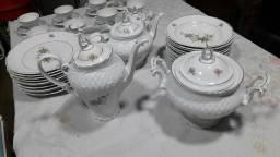 Porcelanas Schmidt Antigas
