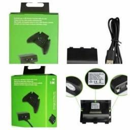 Bateria recarregável para controle de Xbox one 880MHA