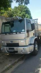 Ford cargo 2428 unico dono impecavel - 2008