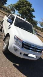 FORD RANGE XLT 3.2 TURBO DIESEL 4x4 AUTOMÁTICA 200cv (2014/2015) - 2015