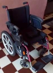 Cadeira de rodas Motorizada Freedom SX usada