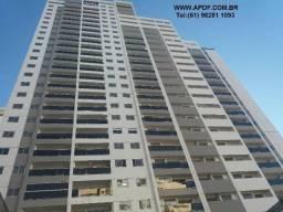 DUO Mall e Residence - AP. 02 quartos 61 m² - Lazer Completo - Águas Claras