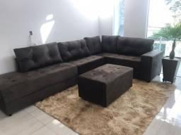 Sofa de canto zafira