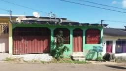 Aluga-se uma casa no bairro estaçao experimental. prox a bancos escolas e supermercado