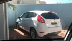Ford fiesta 1.6 2013 - 2013
