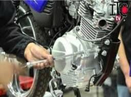 PROMOÇÃO 200 VAGAS!!! Curso online para mecânica de motos