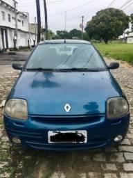 Clio 1.6 2001 - 2001
