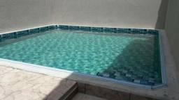 Casa guaratuba piscina centro