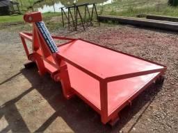 Plataforma para Trator Agrícola