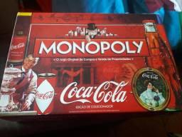 Monopoly edição de colecionador