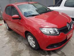 Renault Logan 1.0 Authentic - 2015