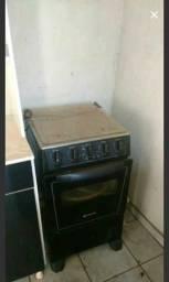 Vendo 1 fogão Automático 4 boca