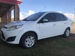 Fiesta Sedan 1.6 SE 2014 - 2014
