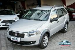 Fiat Palio Weekend 1.6 trekking 2012 - 2012
