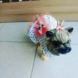 Vestido Pet