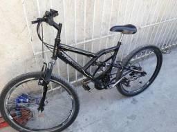 Bicicleta freeaction aro aero 26