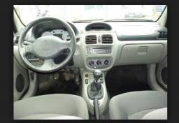 Renault Clio - 2005
