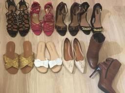 Sapatos 37