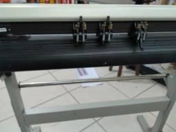 Plotter de recorte com sensor Marbtec