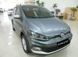 VW Volkswagen CrossFox 1.6 Flex - 2016