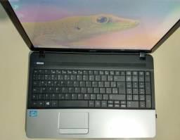 Notebook Robusto Acer Core I3 Ideal Para Trabalhar Ou Estudar