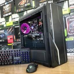 Computador Gamer i3 7100 com Gtx 1050 2Gb