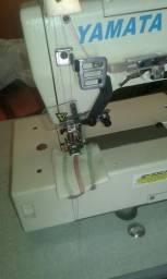 Máquina Galoneira Industrial Yamata