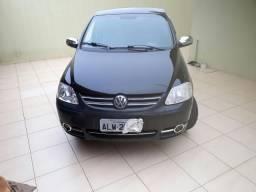 Vw - Volkswagen Fox 1.6 2004/2004 preto - 2004