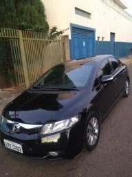 Honda Civic 2011 LxL Impecável - 2011