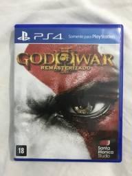 God of war-ps4