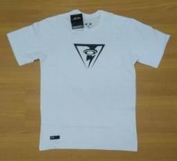 Camisa Oakley Branca