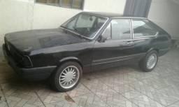 Passat Gts - 1988