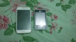 Vendo 2 celulares -