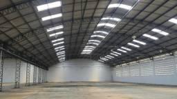 5.800m² - Galpão Abreu e Lima - Distrito Industrial