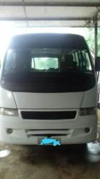 Microônibus - 30 lug - 2002