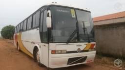 Ônibus volvo marcopolo B10M GV1000 - 1995