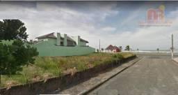 Terreno para alugar, 337 m² por R$ 500,00/mês - Cidade Nova Peruibe - Peruíbe/SP